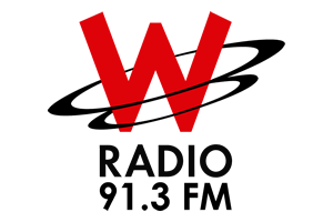 W Radio 91.3FM